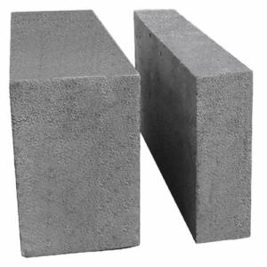 Блоки из фибропенобетона
