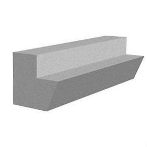 Ригели РЛП для опирания многопустотных плит на одну полку (РЛП)