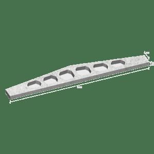 Балки двускатные решетчатые (БДР)