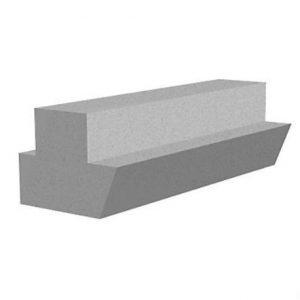 Ригели РОП для опирания многопустотных плит на одну полку (РОП)