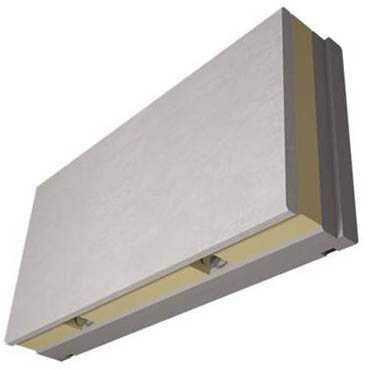 Промышленные стеновые панели (керамзитобетонные)