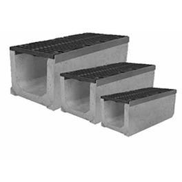 Железобетонные изделия для пропусков поверхностной воды