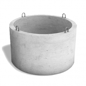 Кольца стеновые