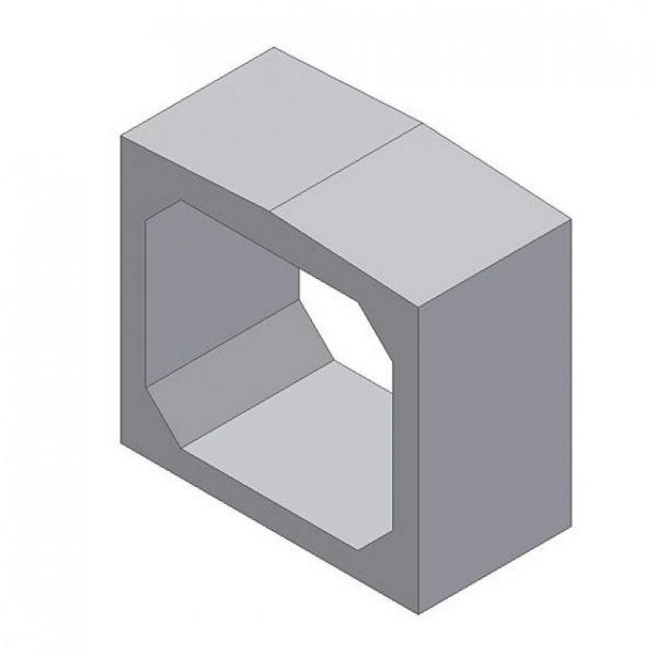 ЗП 1.100 (отв.1х1,5)