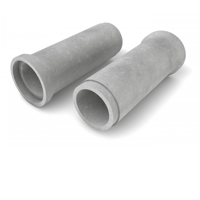 Труба железобетонная раструбная безнапорная ТС40.25