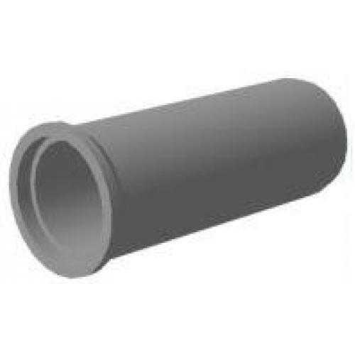 Труба железобетонная раструбная безнапорная ТБП100.50