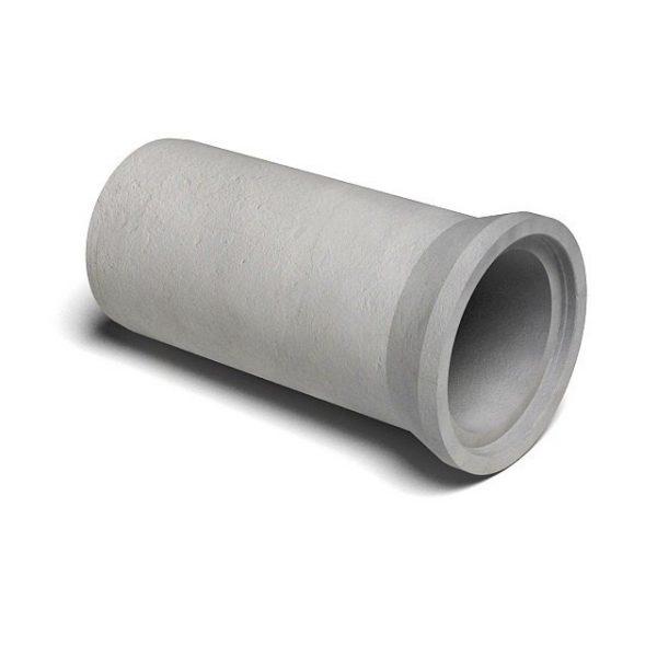 Труба железобетонная раструбная напорная ТН 60 III